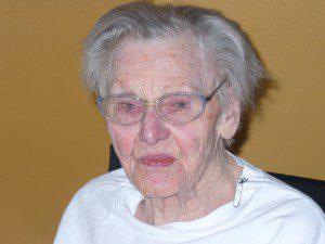 Mme BUCHERT marie anne
